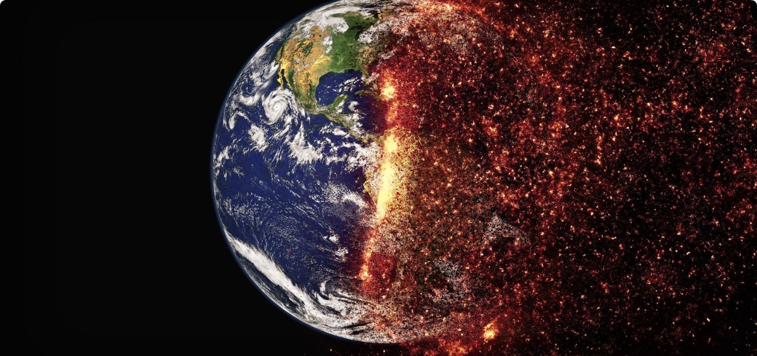 Climate Emergency 101  เปลี่ยน.. เพื่อโลกที่คุณแคร์
