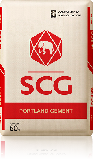 SCG PASSION FOR BETTER