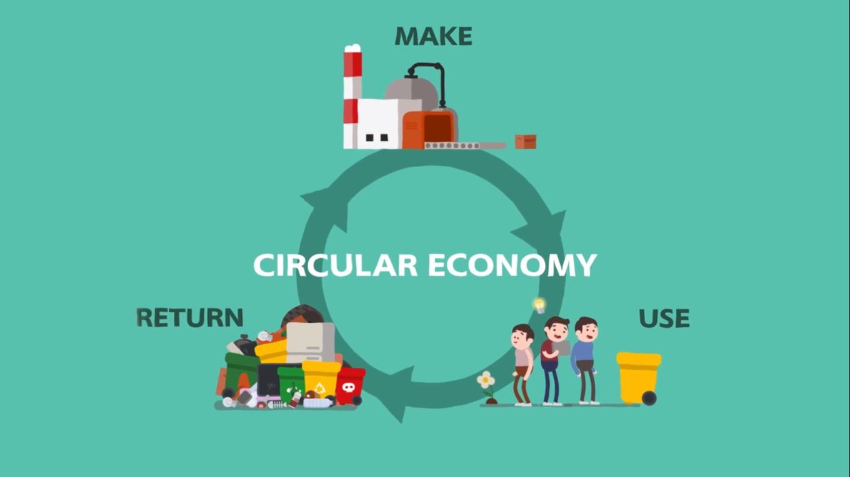 MAKE USE RETURN WITH CIRCULAR ECONOMY