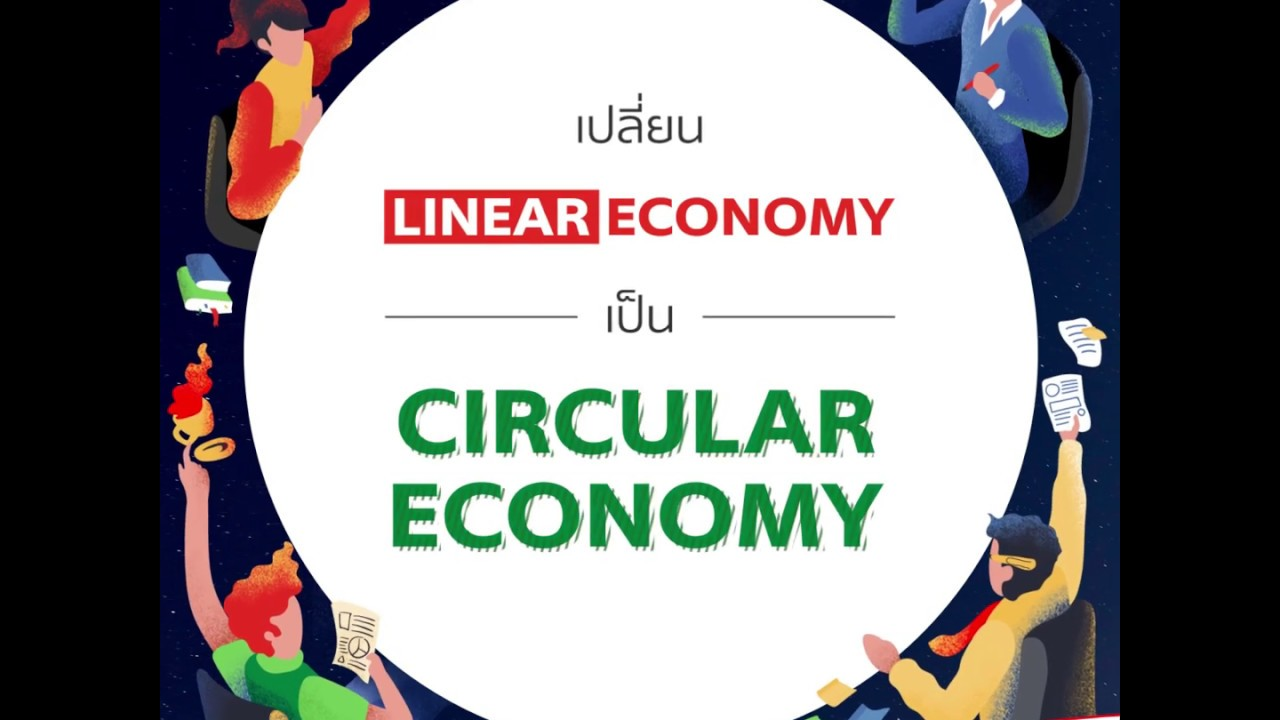 Circular Economy for Business Practice