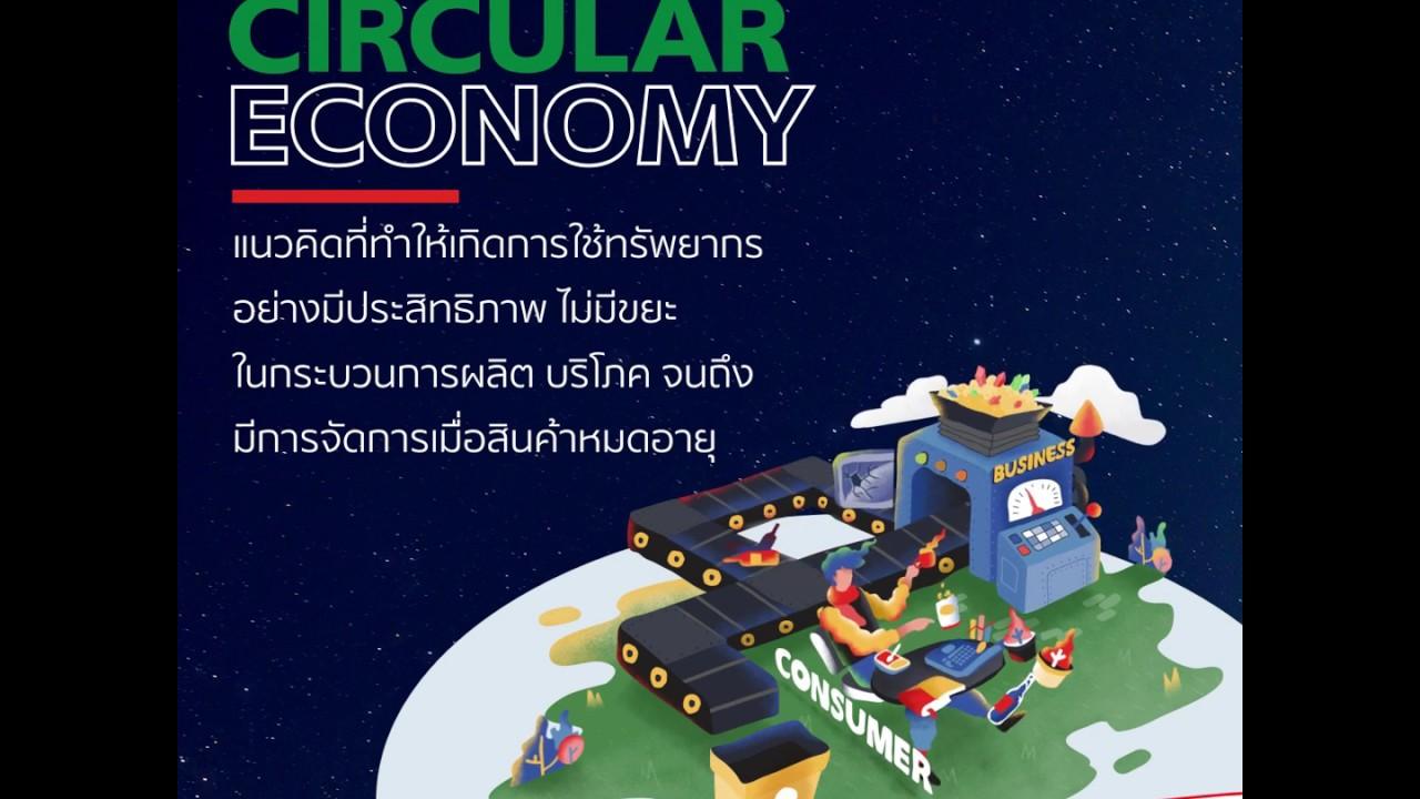 Circular Economy, a sustainable economy