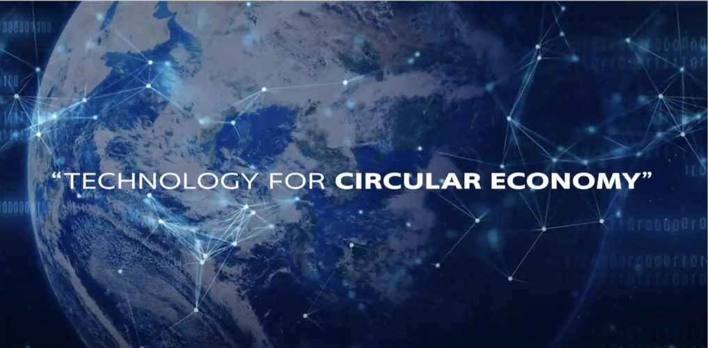 Technology for Circular Economy