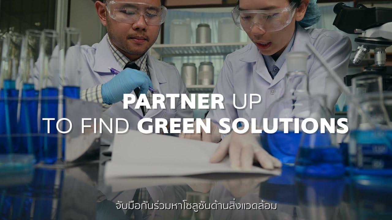 ยูนิลีเวอร์-เอสซีจี ผนึกกำลังนำประเทศไทยสู่เศรษฐกิจหมุนเวียน